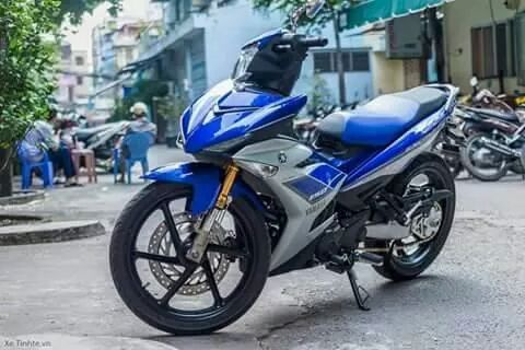 Modifikasi Jupiter mx King Modifikasi Jupiter mx King 2