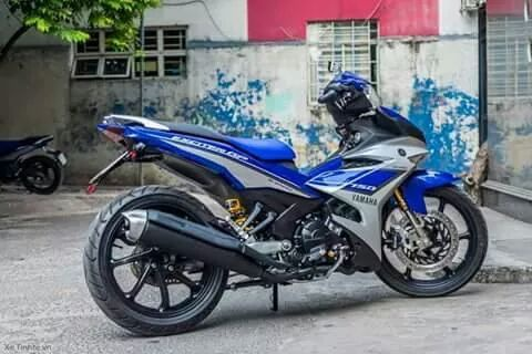 Modifikasi Jupiter mx King Modifikasi Jupiter mx King