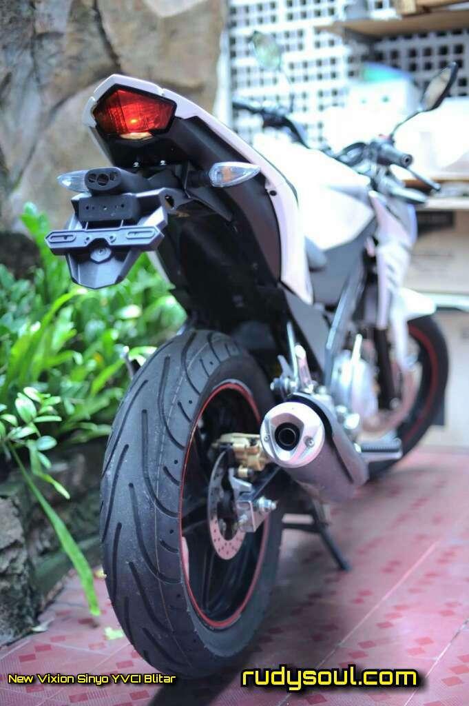 Dan Kekurangan New Vixion Vs Cb150r Rider Matrix Info Dan | Apps ...