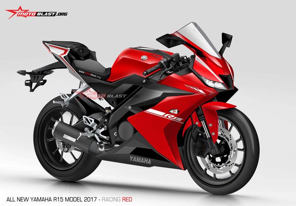 Render Pilihan Warna R15 V3 Dari Motoblast Keren Keren Sob Rudy