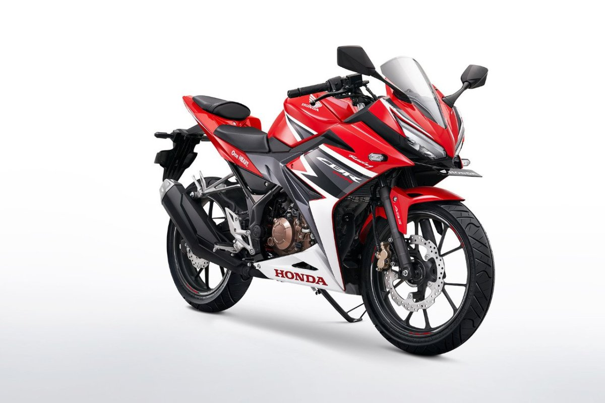 Honda CBR150R 2019 fitur semakin canggih ala moge.